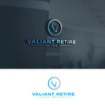 Valiant Retire Inc. Logo - Entry #330