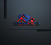 Roof Plus Logo - Entry #159