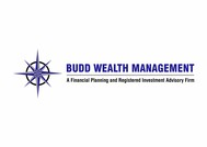 Budd Wealth Management Logo - Entry #18