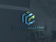 Impact Consulting Group Logo - Entry #178