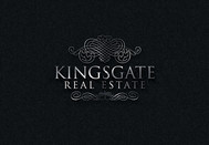 Kingsgate Real Estate Logo - Entry #75