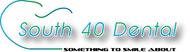 South 40 Dental Logo - Entry #15