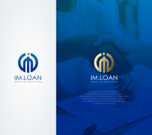 im.loan Logo - Entry #528
