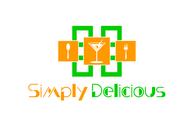 Simply Delicious Logo - Entry #23