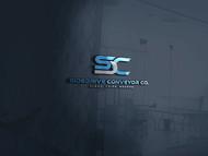 SideDrive Conveyor Co. Logo - Entry #39