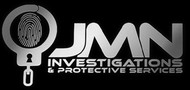 JMN Investigations & Protective Services Logo - Entry #96
