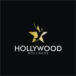 Hollywood Wellness Logo - Entry #161