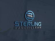Sterling Handi-Clean Logo - Entry #180