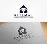 Kitimat Community Foundation Logo - Entry #110