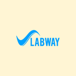Laboratory Sample Courier Service Logo - Entry #97