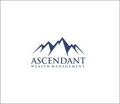 Ascendant Wealth Management Logo - Entry #108