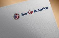 SunUp America Logo - Entry #71