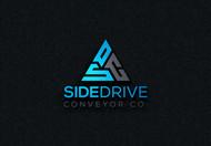 SideDrive Conveyor Co. Logo - Entry #483