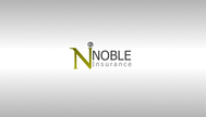 Noble Insurance  Logo - Entry #189