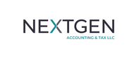 NextGen Accounting & Tax LLC Logo - Entry #3