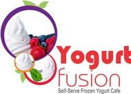 Self-Serve Frozen Yogurt Logo - Entry #65