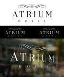 Atrium Hotel Logo - Entry #57