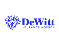 """DeWitt Insurance Agency"" or just ""DeWitt"" Logo - Entry #212"