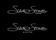 Susan Strauss Design Logo - Entry #120