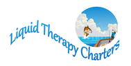 Liquid therapy charters Logo - Entry #145