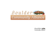 Boulder Community Alliance Logo - Entry #192
