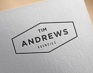 Tim Andrews Agencies  Logo - Entry #155