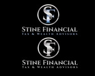 Stine Financial Logo - Entry #34