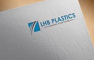 LHB Plastics Logo - Entry #202