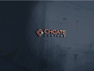Choate Customs Logo - Entry #230