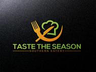Taste The Season Logo - Entry #143