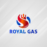 Royal Gas Logo - Entry #244