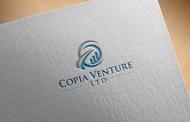Copia Venture Ltd. Logo - Entry #75