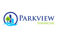 Parkview Financial Logo - Entry #67