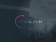 PlaneFun Logo - Entry #57