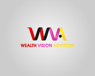 Wealth Vision Advisors Logo - Entry #61
