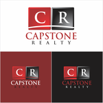 Real Estate Company Logo - Entry #17