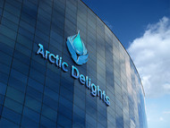 Arctic Delights Logo - Entry #119