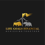 Life Goals Financial Logo - Entry #156