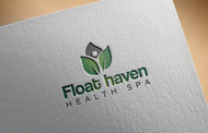 Float Haven Health Spa Logo - Entry #20