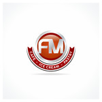 FM Cafe Logo - Entry #85