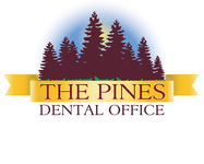 The Pines Dental Office Logo - Entry #39