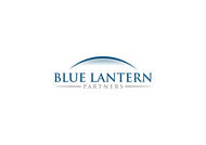 Blue Lantern Partners Logo - Entry #4