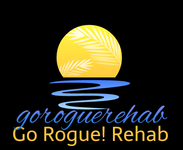 goroguerehab Logo - Entry #42
