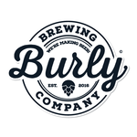 Burly Brewing Company Logo - Entry #57