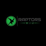 Raptors Wild Logo - Entry #96