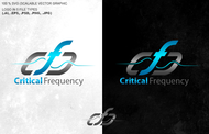 Critical Frequency Logo - Entry #109