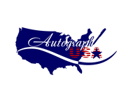 AUTOGRAPH USA LOGO - Entry #31
