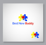 Best New Buddy  Logo - Entry #21