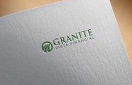 Granite Vista Financial Logo - Entry #126