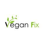 Vegan Fix Logo - Entry #341